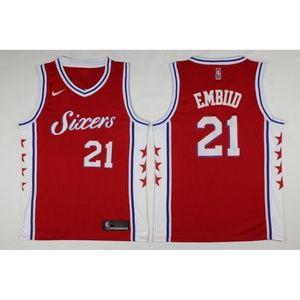 Philadelphia 76ers Joel Embiid Jersey (7)
